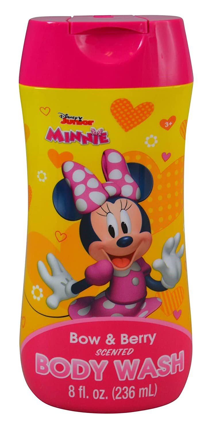 Disney Minnie Mouse Body Wash 8oz Import in … Free shipping on posting reviews Top Bottle Flip