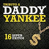 Tributo a Daddy Yankee (16 Super Exitos) [Explicit]