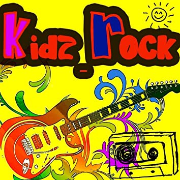 Kidz Rock (Baby Cover and Instrumental Version)