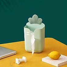 Miwaimao Boîte à mouchoirs en Forme de Fruits boîtes à mouchoirs murales pour Chariot de Cuisine Organisateur Suspendu Por...