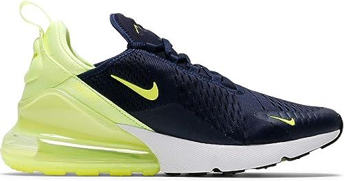 Nike W Air Max 270 - Obsidian Volt Glow-Volt Glow-b