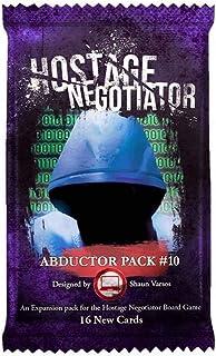 人質交渉:外転パック#10