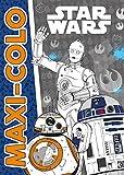 STAR WARS - Maxi Colo - Droides
