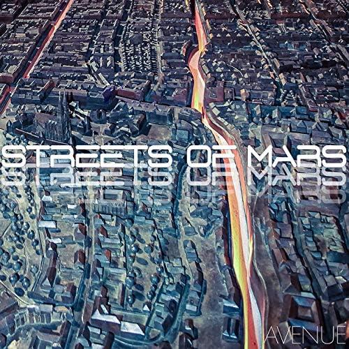 Streets Of Mars