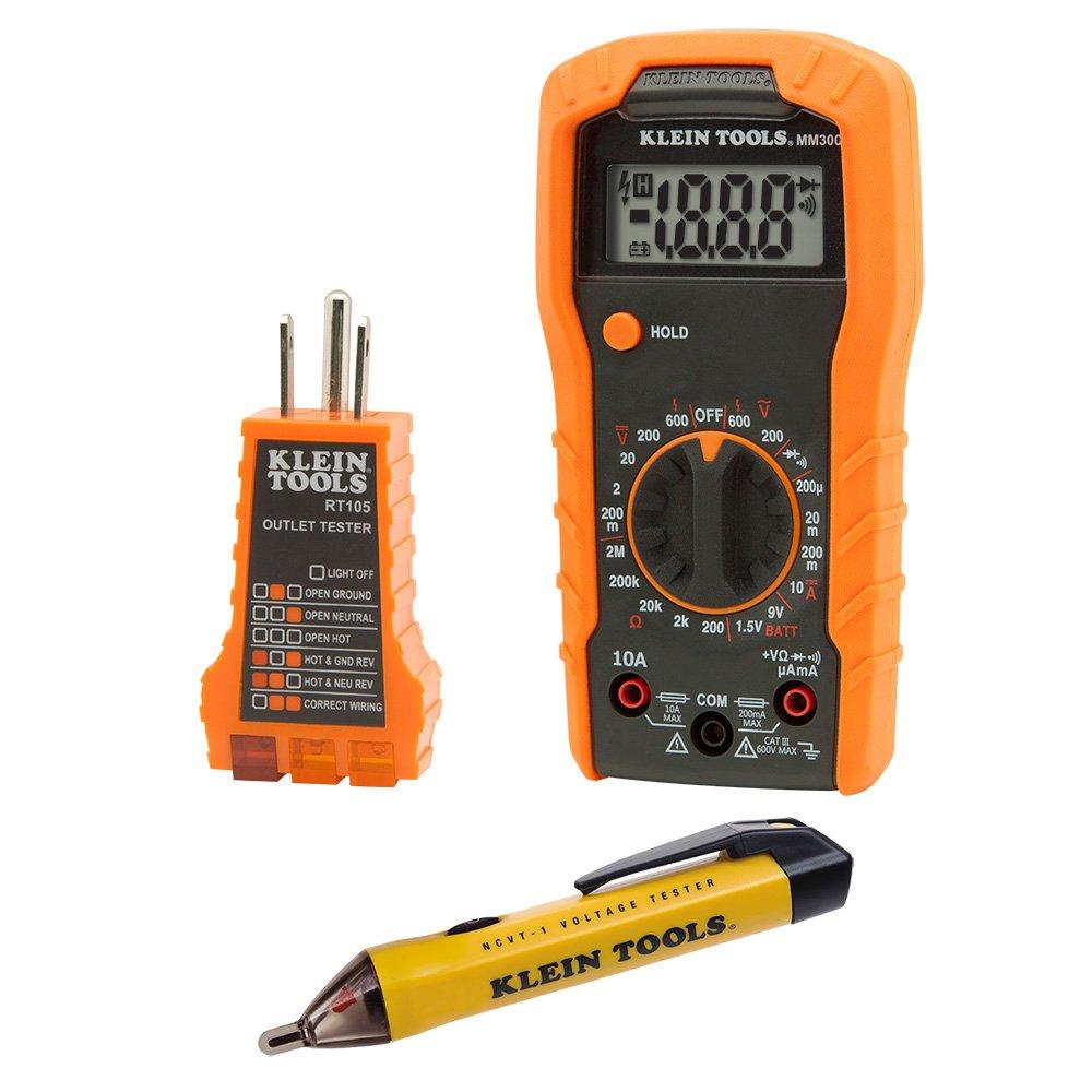 Klein Tools 69149 Electrical Non Contact