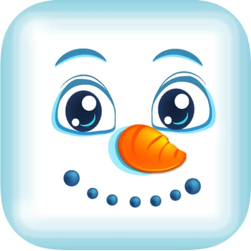 Christmas Toddler: Educational Games for Toddlers and Preschool Kids