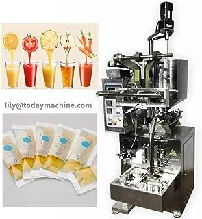 Best manual milk packing machine Reviews