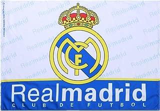 real madrid soccer flag