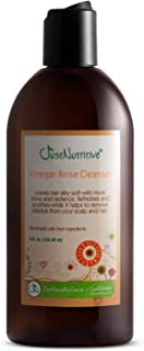 Vinegar Rinse Cleanser | For When Your Hair and Scalp Are Ready for a Change