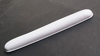 威摩达品牌 AKG/爱科技K452精品通用白色头带垫 AKG K452耳机的更换皮头垫 正品皮头条(白色)