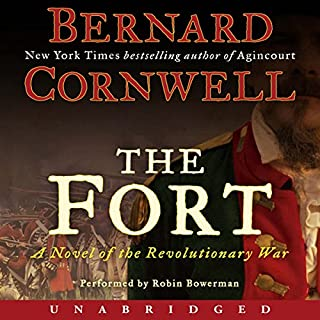 The Fort cover art