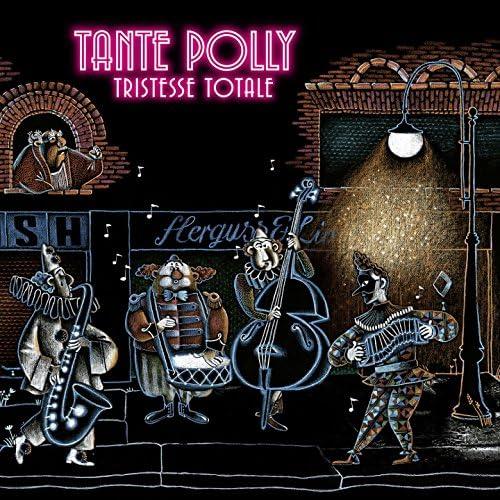 Tante Polly