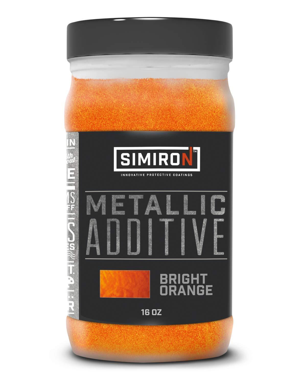 Simiron Metallic Additive- Max 90% OFF Durable- Unique for Design- Epoxy Finally resale start Flo