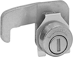Salsbury Industries 3390 Standard Replacement Lock for F Series Cluster Box Unit Door with Three Keys