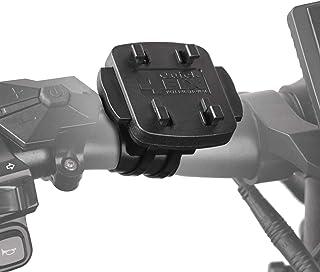 Wicked Chili Vervangende fietshouder, 4-klauwensysteem, compatibel met iGrip, HR Herbert Richter, QuickFix, Teasi, Tahona/...
