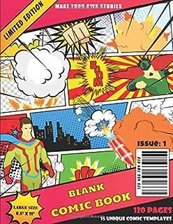Best large comic art Reviews