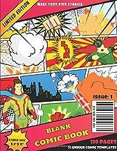 Best comic books 101 Reviews