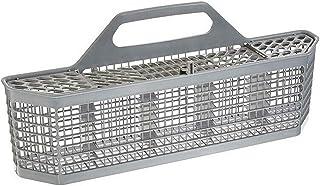 Universal Dishwasher Cutlery Basket,Premium Quality Full Size Universal Dishwasher Cutlery Basket with Handle
