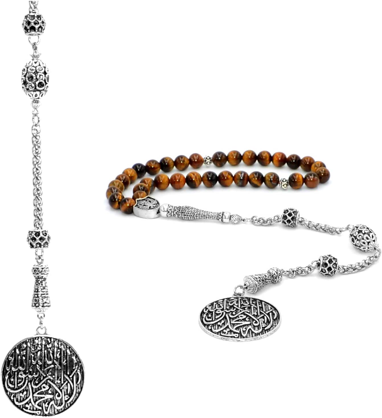 ALBATROSART Max 90% OFF -Belief Series- 8 trend rank mm - 33 Beads Tesbih-Tasbih-Tasb