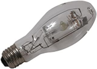 12 Qty. Halco 100W MP ED17 Med PS ProLumeUN2911 M90/O MP100/U/MED/PS 100w HID Pulse Start Clear Lamp Bulb