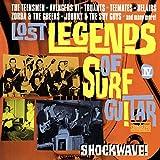 Lost Legends of Surf Guitar IV: Shockwave!