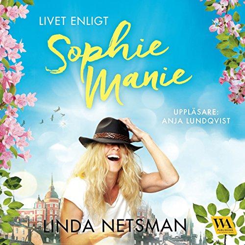 Livet enligt Sophie Manie cover art