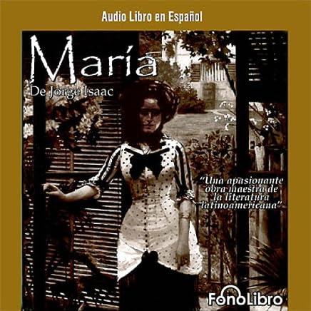 Amazon.com: María (Spanish Edition) (Audible Audio Edition ...