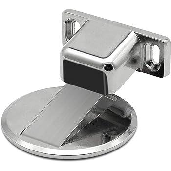 Door Catch fasient Magnetic Door Catch Door Stopper Bedroom Bathroom for Home