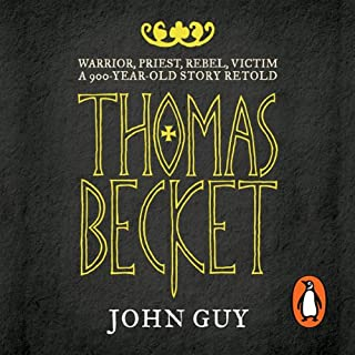 Thomas Becket cover art