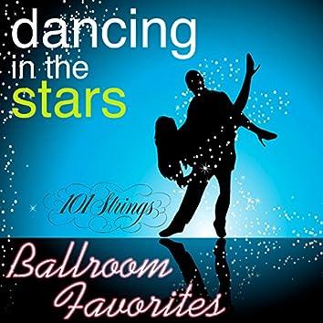 Dancing in the Stars: Ballroom Favorites