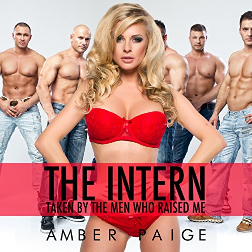 The Intern: Taken by the Men Who Raised Me cover art