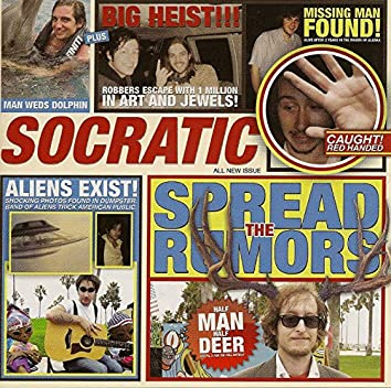 Spread The Rumors