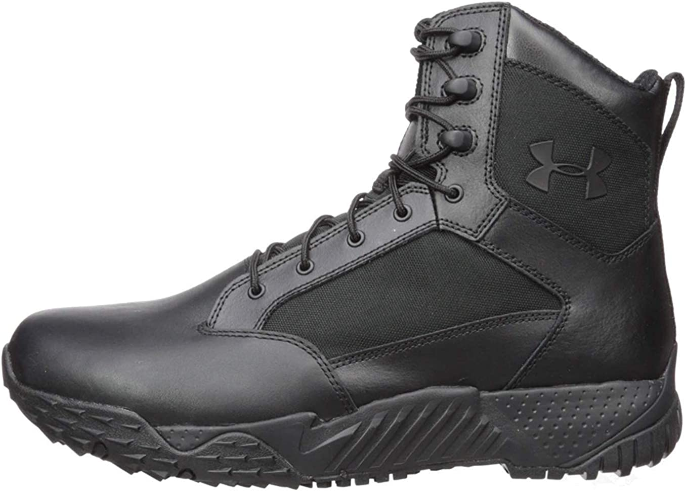 Max 63% OFF Under Armour Max 66% OFF Men's Stellar Tac and Waterproof Tactical Military
