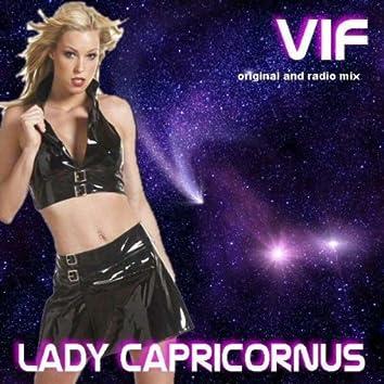 Lady Capricornus