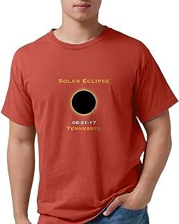 CafePress Solar Eclipse 2017 Total Solar Eclipse Comfort Tee
