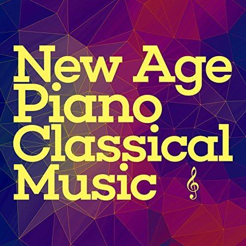 Classical New Age Piano Music, Piano & Piano Music