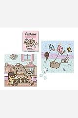 Pusheen Mini Puzzles Paperback