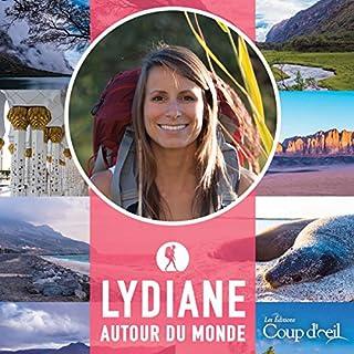 Lydiane, autour du monde cover art