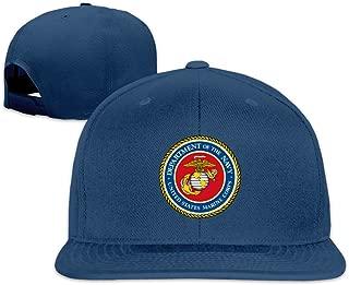 United States Marine Corps Unisex Adult Baseball Caps