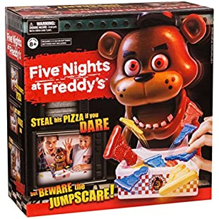 "FIVE NIGHTS AT FREDDY'S 25240 ""Jumpscare Game:Ege17ru"