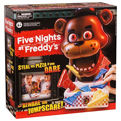 FIVE NIGHTS AT FREDDY'S 25240