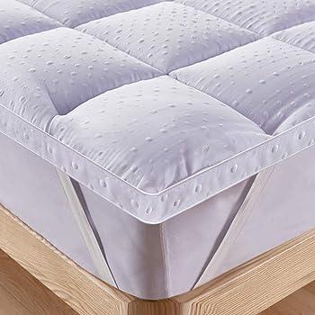 PROCAVE Micro Confort Protector colchón en Varios tamaños ...