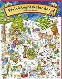 Pixi Adventskalender 2019: Adventskalender mit 22 Pixi-Bchern und 2 Maxi-Pixi