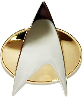 Best star trek tng badge Reviews