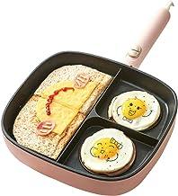 YUMEIGE Elektrische bakvorm Elektrische bakpan, huishoudelijke elektrische koekenpan, ontbijt machine, huishoudelijke plug...