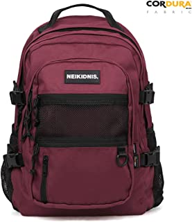 NEIKIDNIS Laptop Backpack, Using Cordura Fabric Backpack, 29L Casual Mesh Backpack Unisex Dual Use, Absolute Backpack