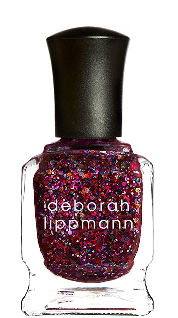 小さな臭い兄[Deborah Lippmann] デボラリップマン ポリッシュ ピンク系 15mL (99 ルフトバルーンズ)