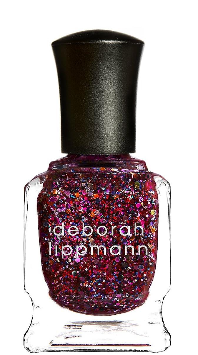 扱うシンジケート無意識[Deborah Lippmann] デボラリップマン ポリッシュ ピンク系 15mL (99 ルフトバルーンズ)