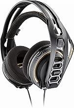Plantronics ‑ RIG 400 Over‑The‑Ear Headphones ‑ Black (Renewed)