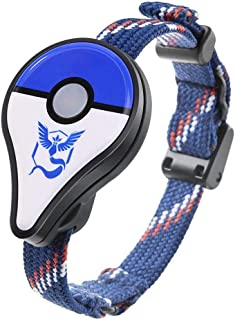 Diamondo For Pokemon GO Plus Bluetooth Bracelet Neutra for Nintendo Interactive Toys